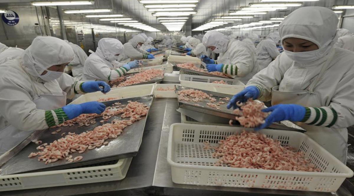 6 aliments provenants de Chine que vous ne devez plus consommer