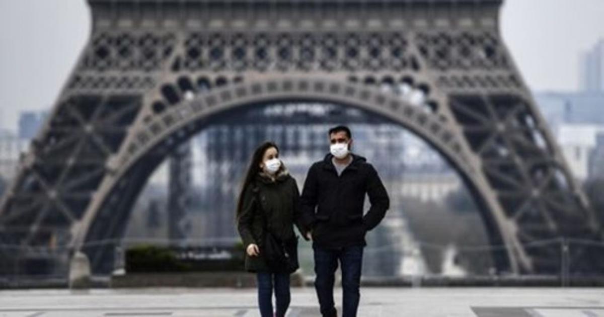 Covid 19 : le Nord de Paris dans la liste des 13 départements qui risquent le reconfinement