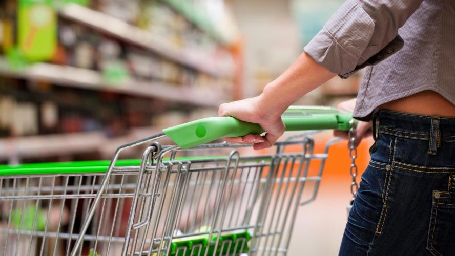 Fièvre, crampes abdominales et diarrhée : Attention si vous avez récemment fait des courses, ne les mangez surtout pas