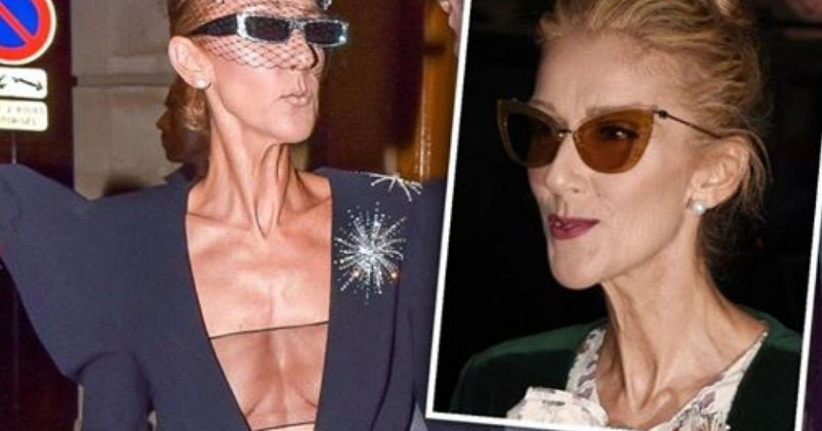 Céline Dion pourrait bientôt devenir maman d'un quatrième enfant