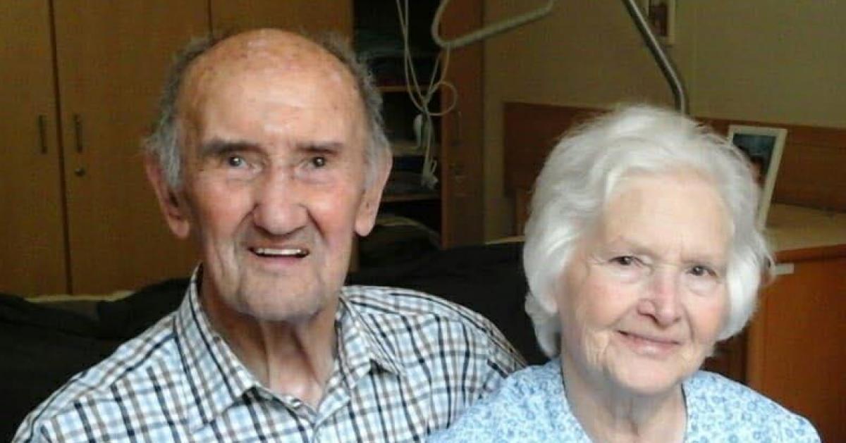 Juan José, un Dourois de 92 ans guéri lors de la première vague, succombe au Covid-19: le virus avait déjà tué son fils il y a quelques semaines…