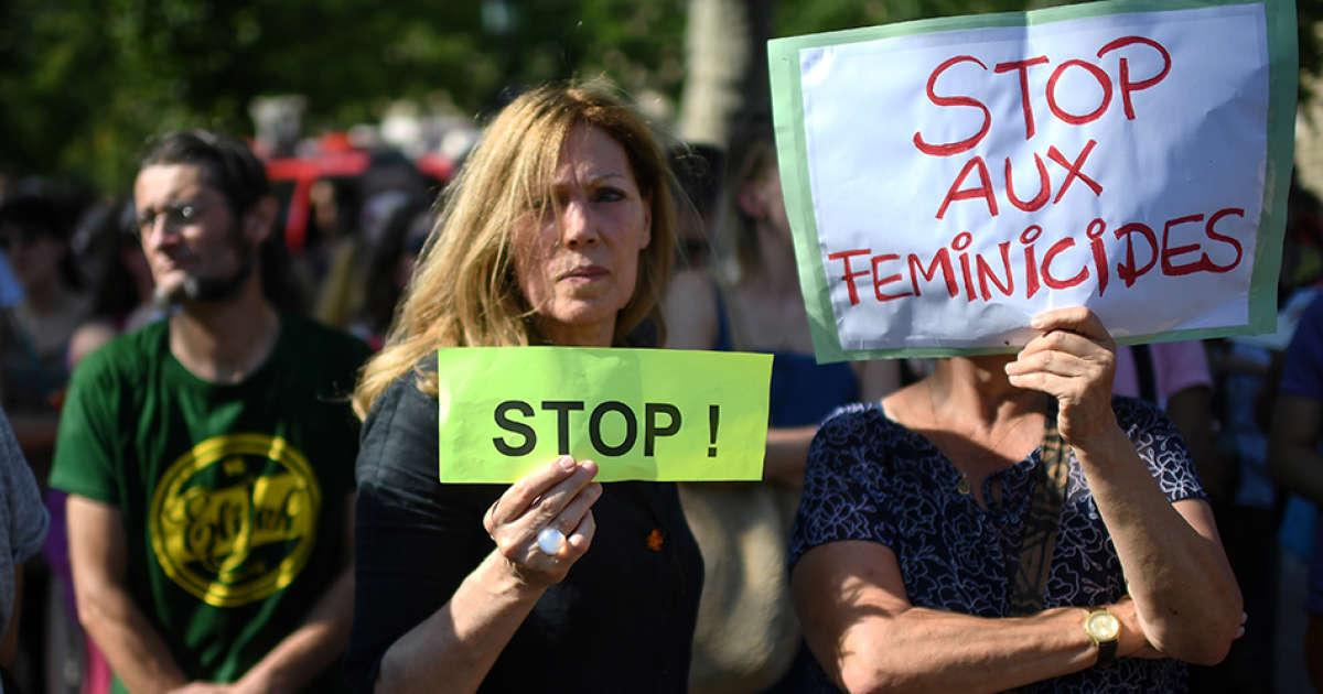 Trois femmes ont été tuées en France depuis mardi par leur conjoint