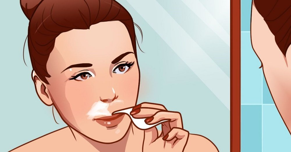 Voici 6 façons indolores de se débarrasser des poils indésirables du corps sans torturer votre peau