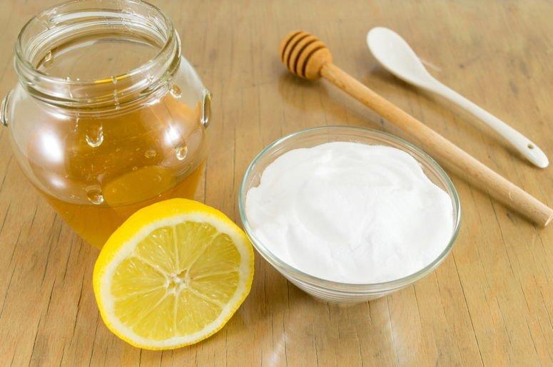 Le bicarbonate de sodium élimine la graisse de toutes ces zones: Voici comment le préparer