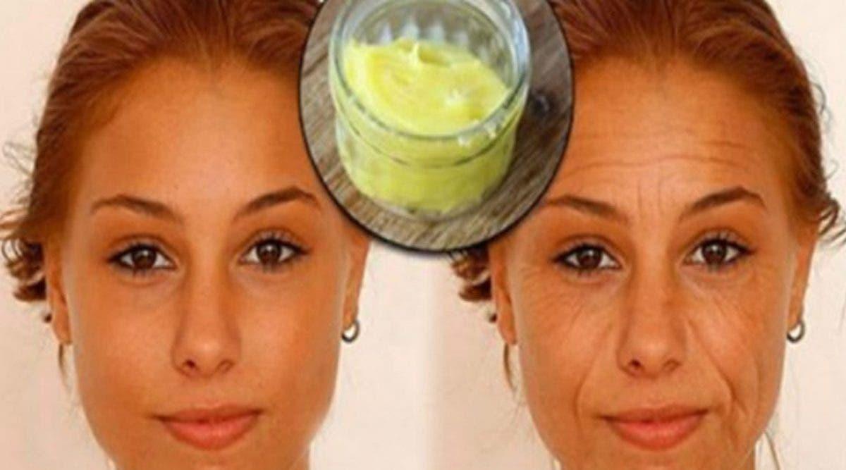 Le citron et le bicarbonate de soude peuvent vous aider à éliminer les taches, les rides et les cernes naturellement