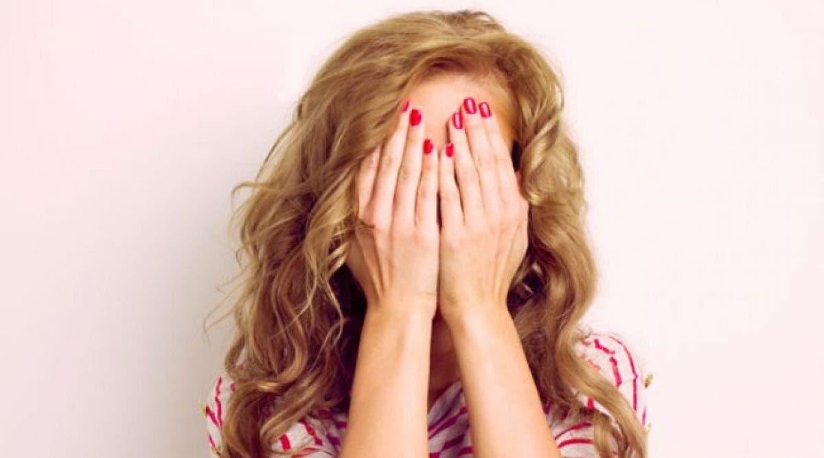 Les liste des 10 prénoms de filles les plus timides