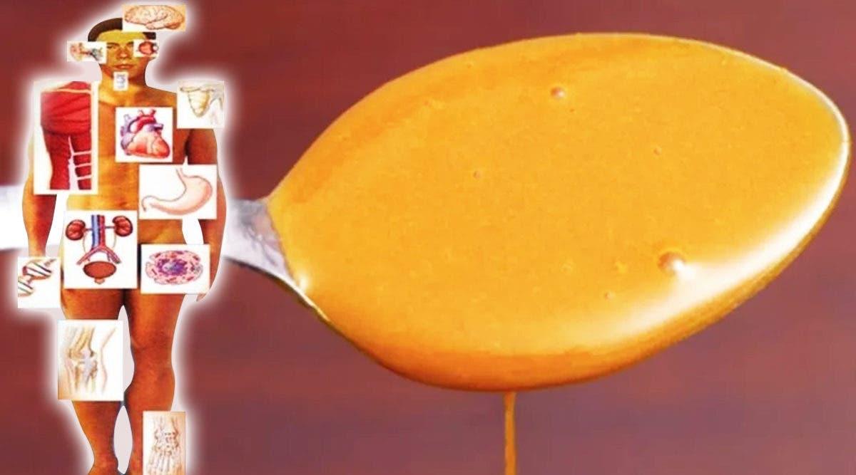 Miel, citron au curcuma : l'antibiotique naturel le plus efficace que même les médecins n'arrivent pas à expliquer