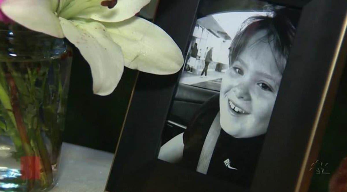 « Adieu petit ange » Un garçon autiste de 13 ans décède après avoir été violenté à l'école