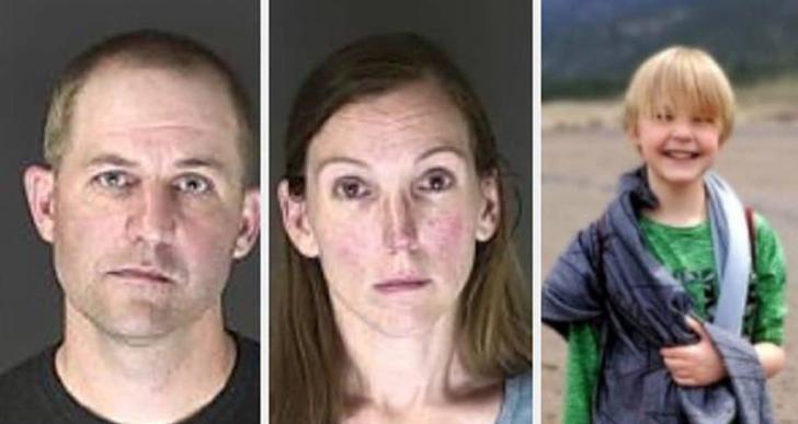 Un père et une belle-mère sans cœur tuent leur enfant de 11 ans en le forçant à boire de l'eau