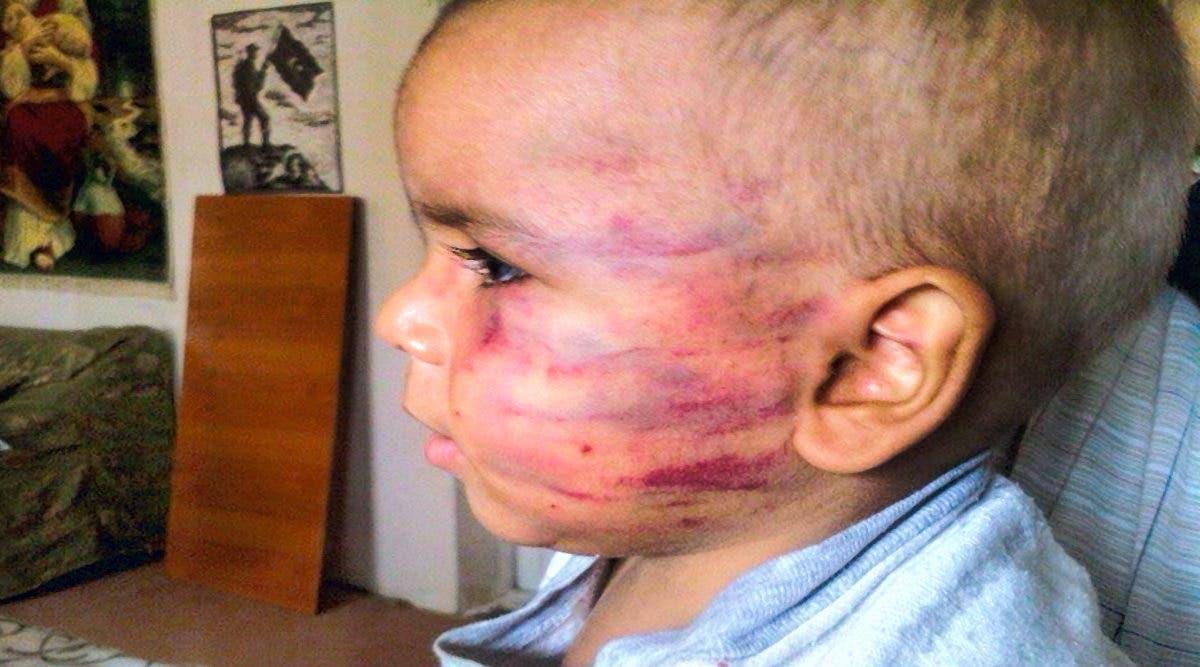 Alerte contre la violence infantile : Message à tous ceux qui battent leurs enfants