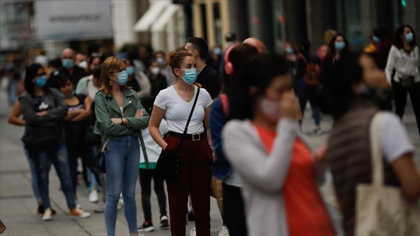 Coronavirus : La contamination s'accélère chez les jeunes  , la situation est inquiétante