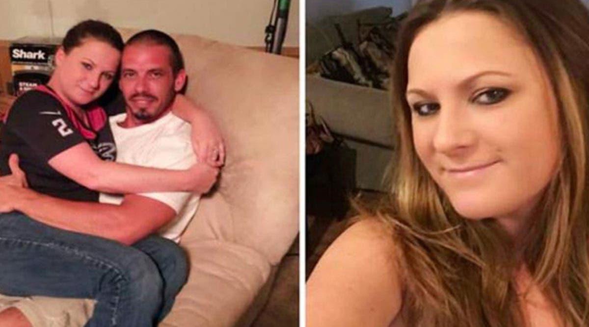 Cette femme allaite son petit ami, un bodybuilder de 36 ans 12 fois par jour