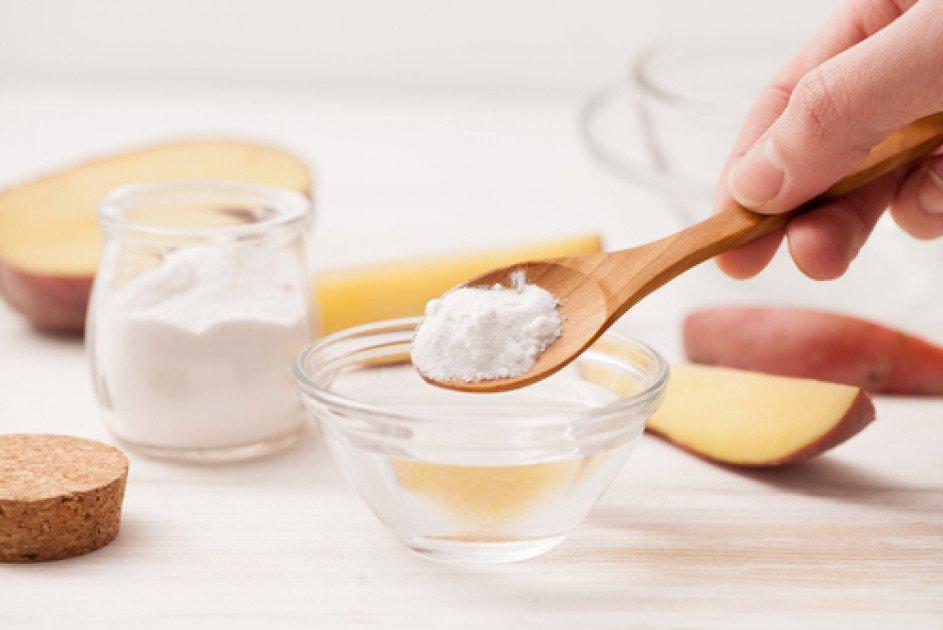 Digestion difficile et mal de ventre : Voici le remède au bicarbonate de soude