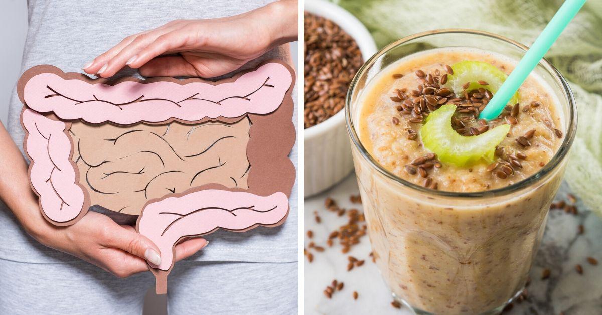 Nettoyez tous les déchets de votre colon avec une délicieuse recette