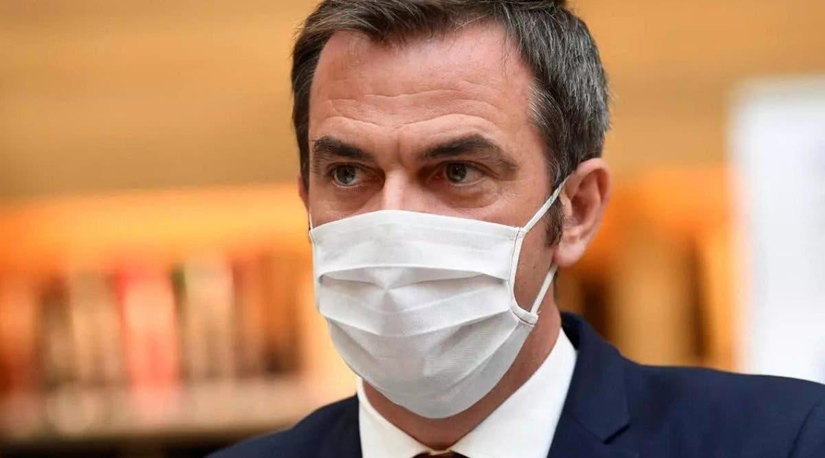 """Coronavirus. Olivier Véran : """"Nous sommes dans une situation à risque"""""""
