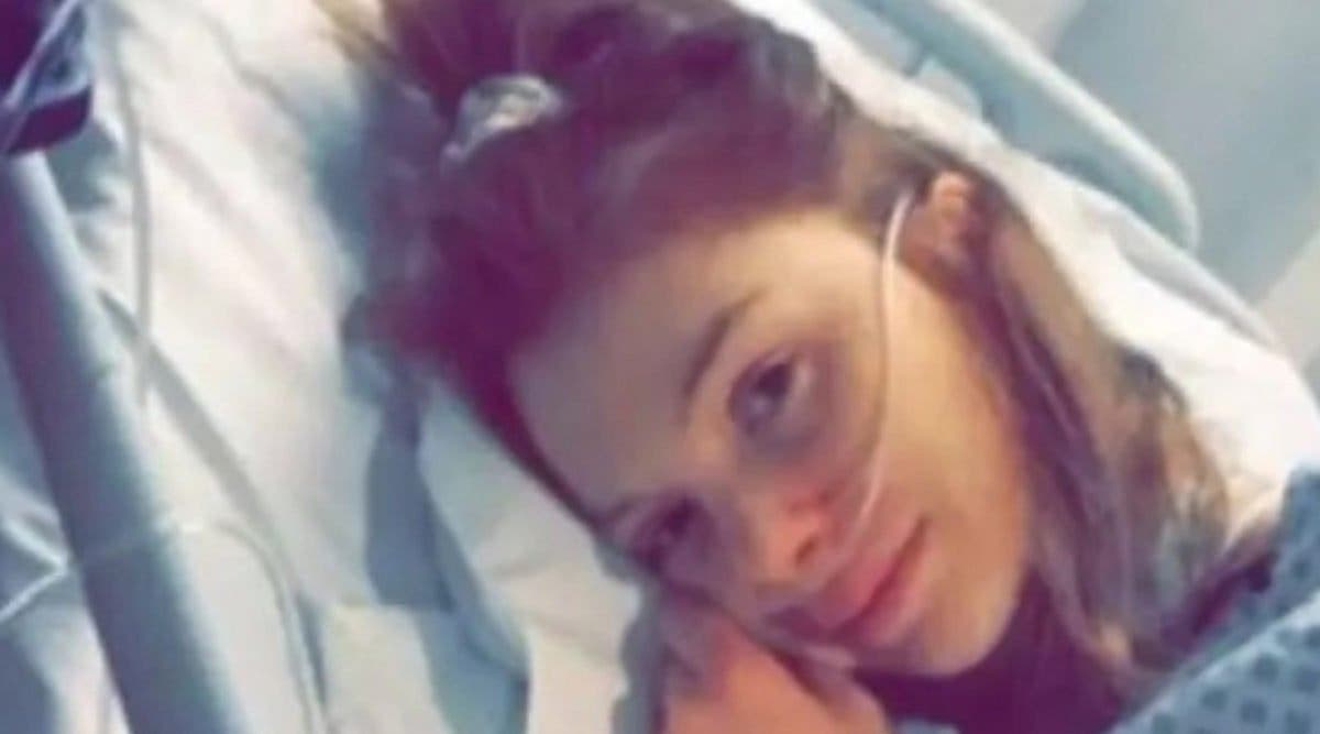 Une maman va mourir d'un cancer du col de l'utérus incurable après qu'on lui ait refusé un frottis