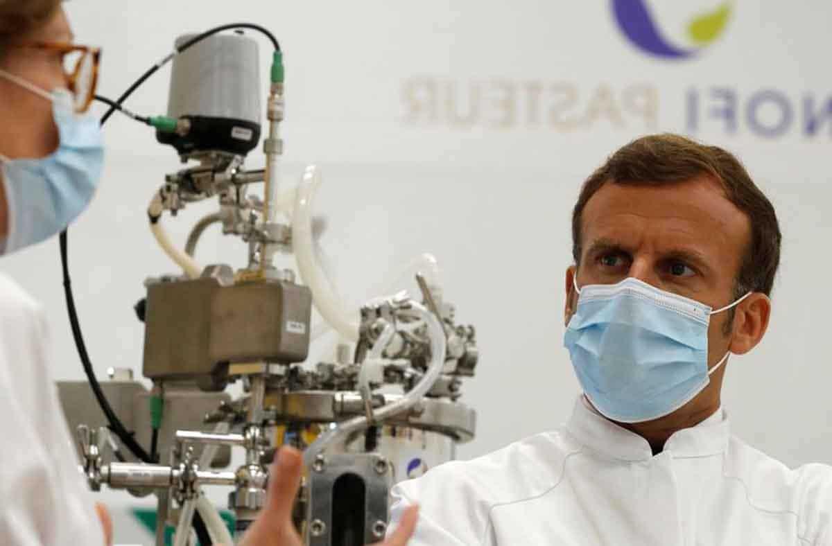 Reconfinement total en France en Septembre, le plan dévoilé.