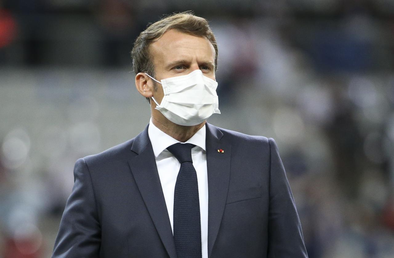 Vers un reconfinement généralisé ? Emmanuel Macron s'exprime sur sa stratégie