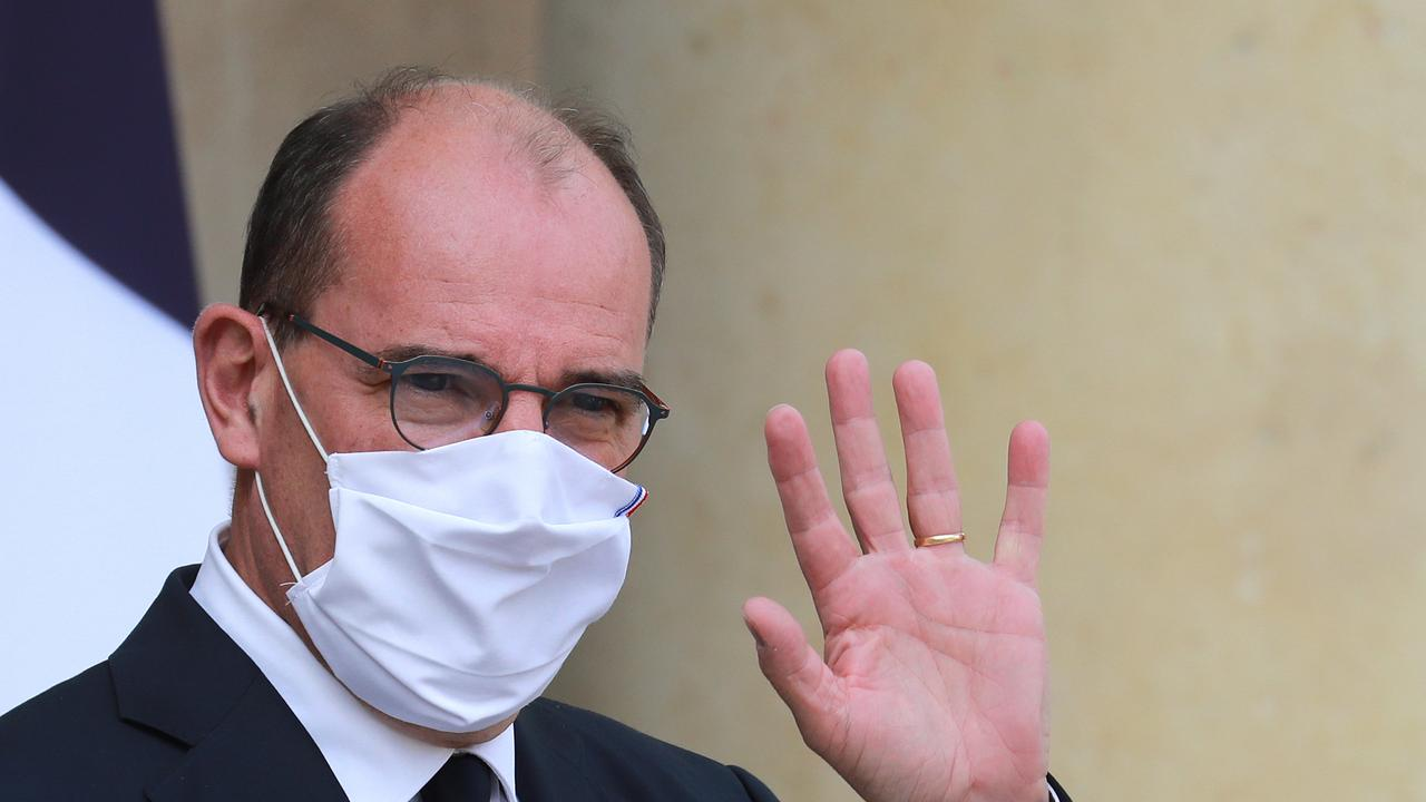 """""""Des plans de reconfinement territoriaux ou globaux sont prêts"""", assure Jean Castex"""