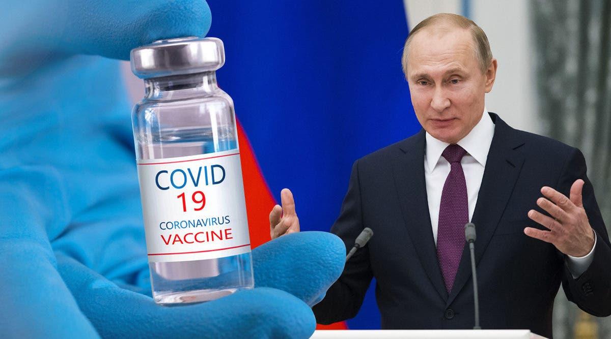 """La Russie affirme avoir développé le """"premier"""" vaccin contre le Covid-19"""