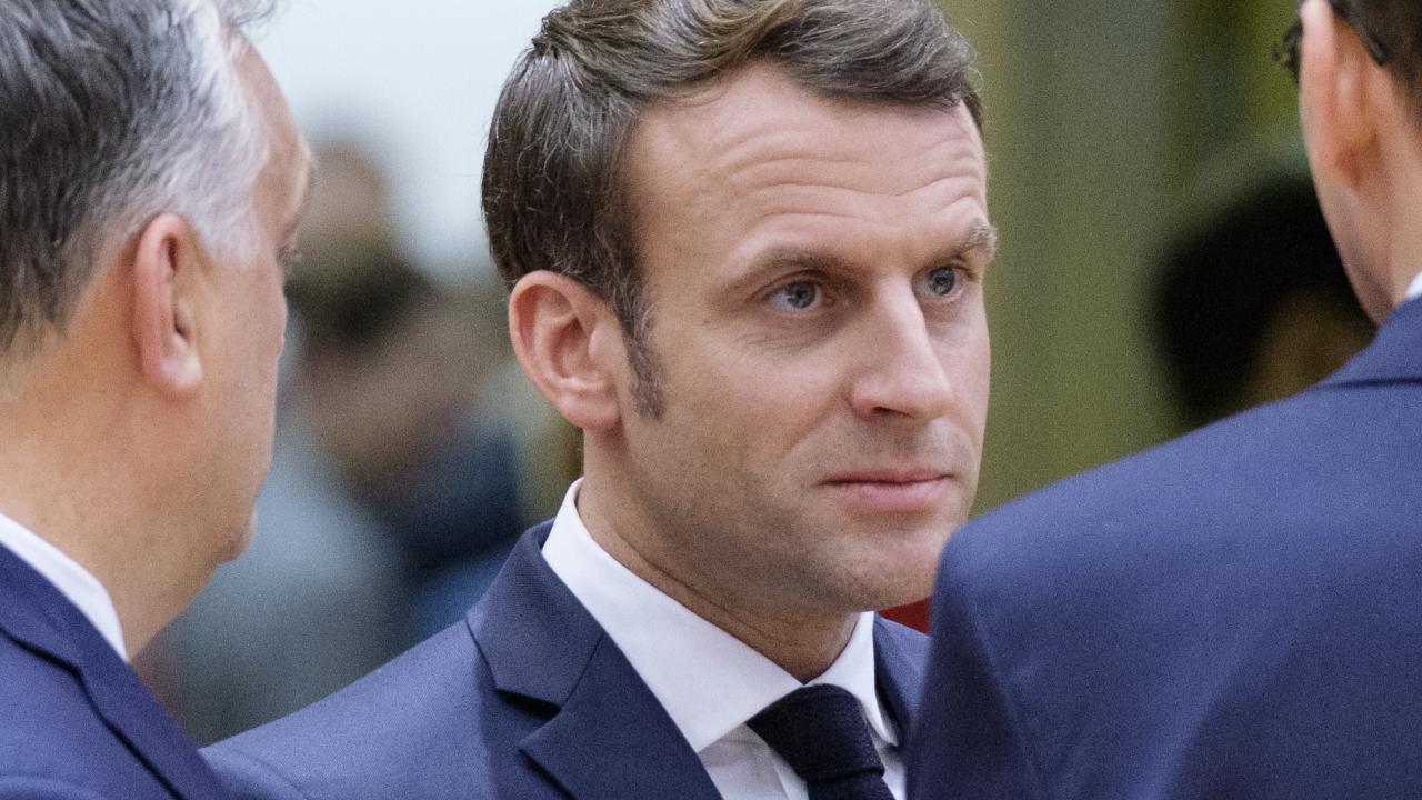Vers un reconfinement général en France ? L'option est envisagée par Emmanuel Macron
