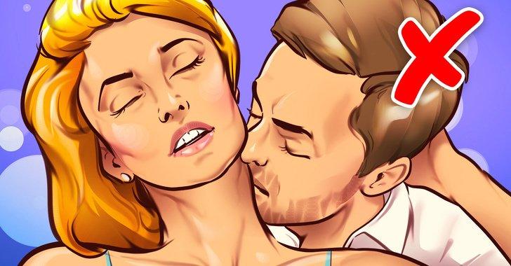 Messieurs, voici le secret qui vous fera déclencher l'0rgasme chez votre nana