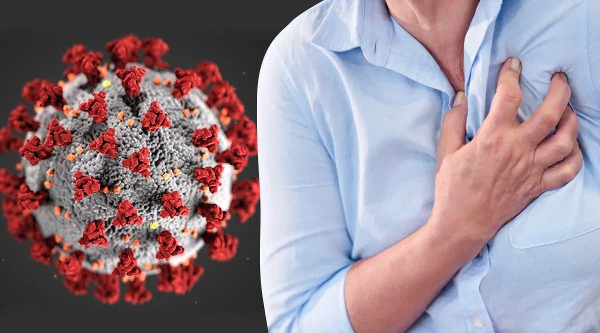 Oui, le coronavirus peut entrainer des problèmes cardiaques : voici 11 signes qui devraient vous alerter