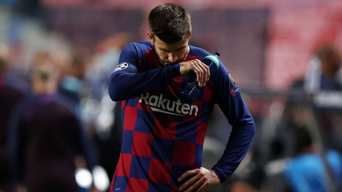 FC Barcelone : presque tout l'effectif est à vendre !
