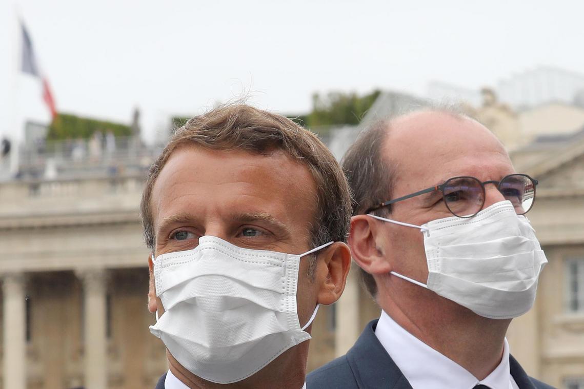 Coronavirus en France : quels sont les quatre scénarios de reconfinement de l'exécutif face à l'épidémie?