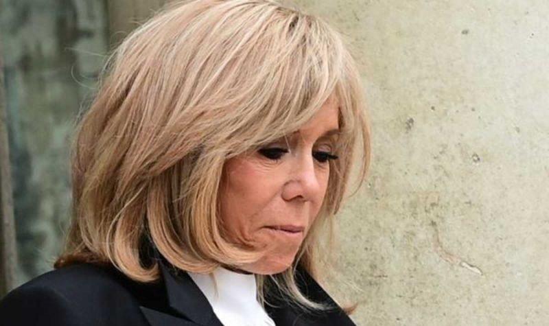 Brigitte Macron : voici son secret minceur pour garder la ligne