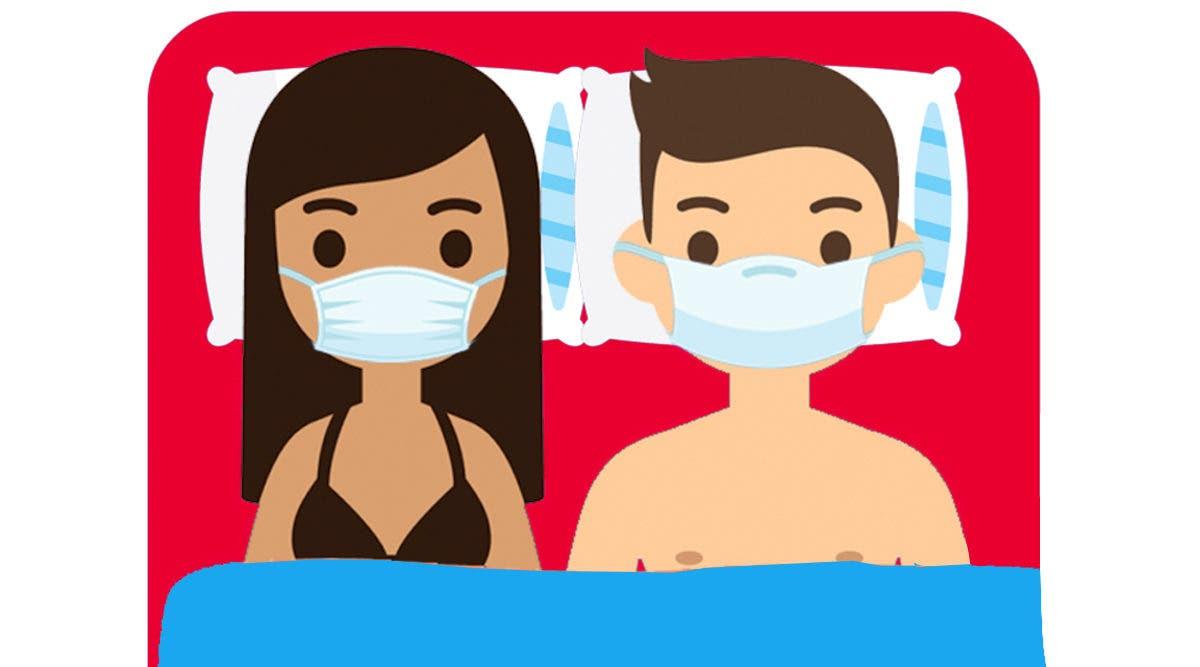 Amour et coronavirus : ce que vous devriez savoir