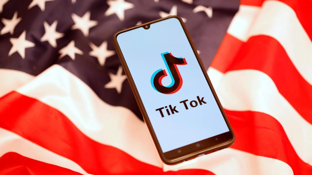 Trump annonce qu'il va interdire TikTok aux États-Unis