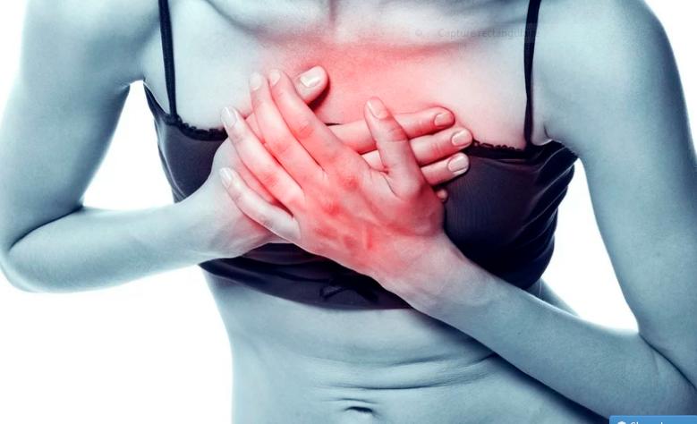 Avant une crise cardiaque, le corps envoie 9 signaux: ne les ignorez pas