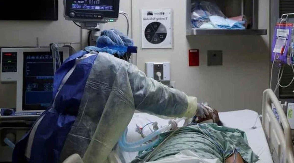 Un grand-père infecté par le coronavirus décède à cause de sa petite-fille, qui a contracté le Covid-19 lors d'une fête