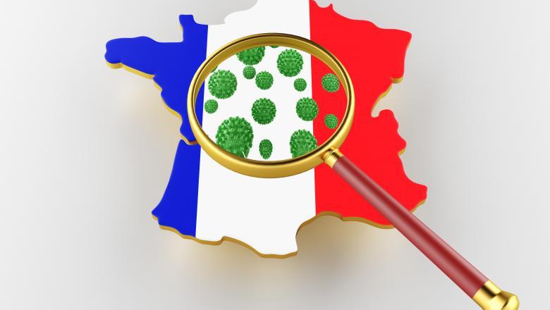 Le Conseil Scientifique envisage le reconfinement local de ces 20 grandes villes françaises !
