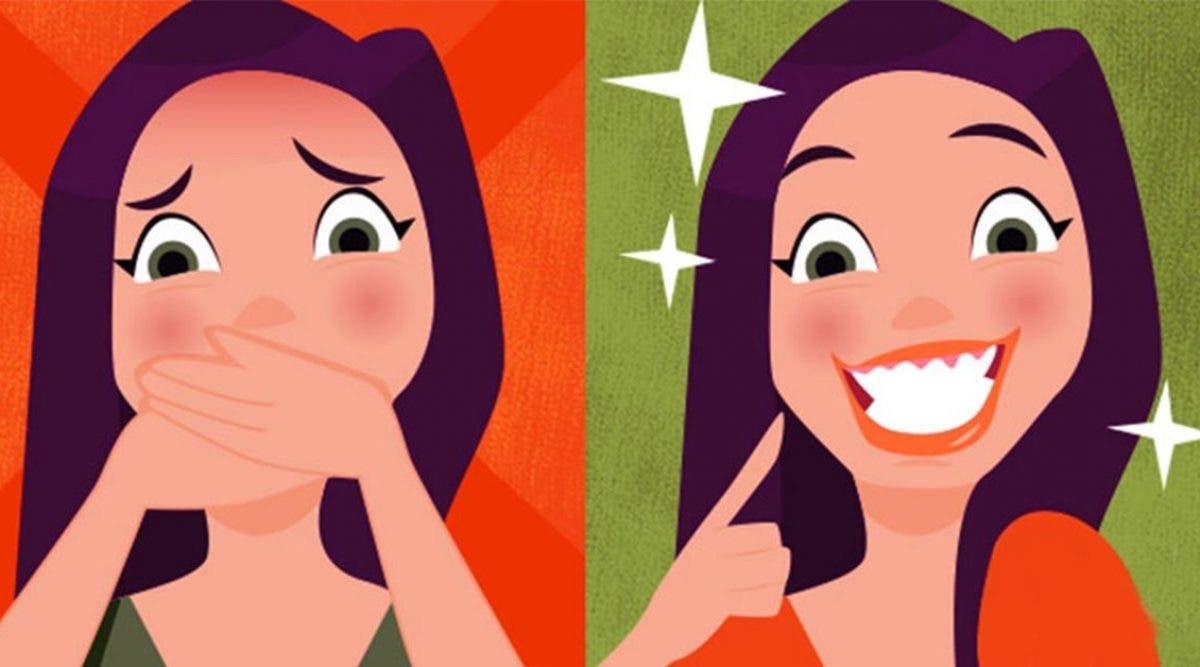 Voici la recette naturelle préférée des dentistes au citron et bicarbonate de soude pour blanchir les dents