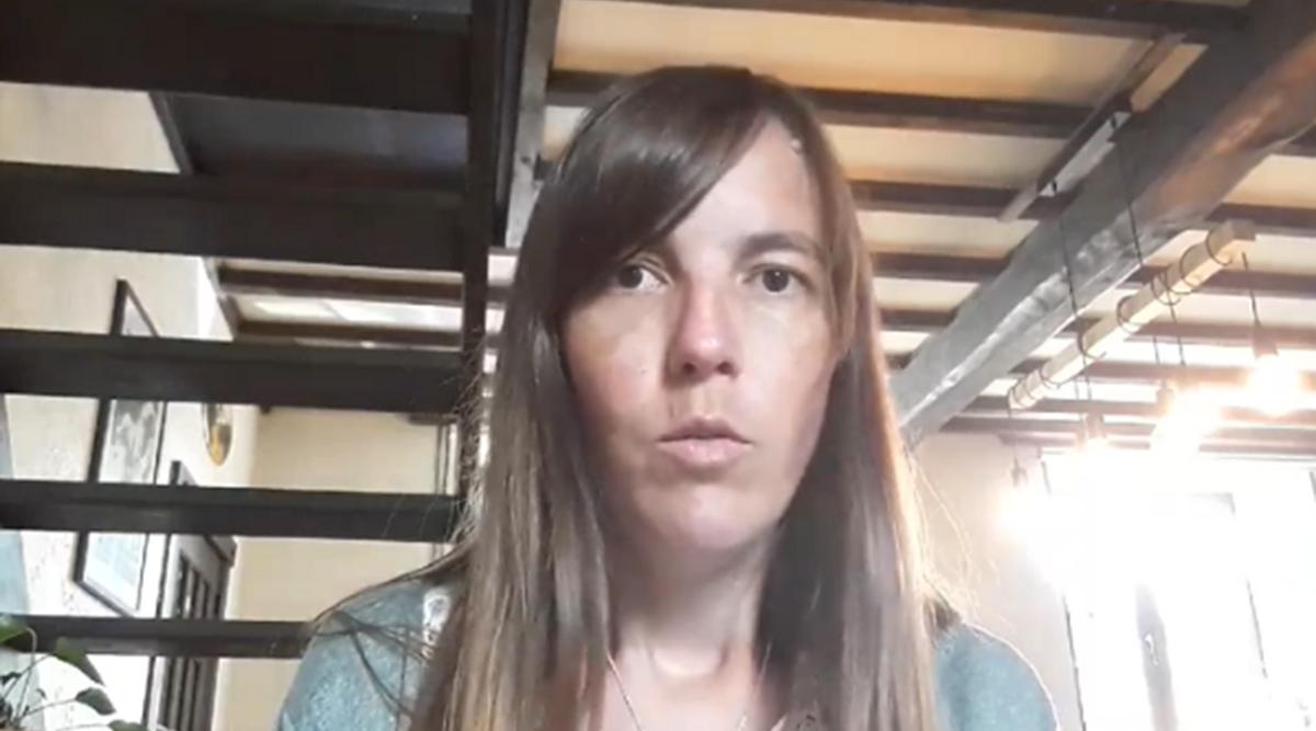 « Je souffre du covid-19 depuis 5 mois avec des symptômes persistants » une femme raconte son calvaire