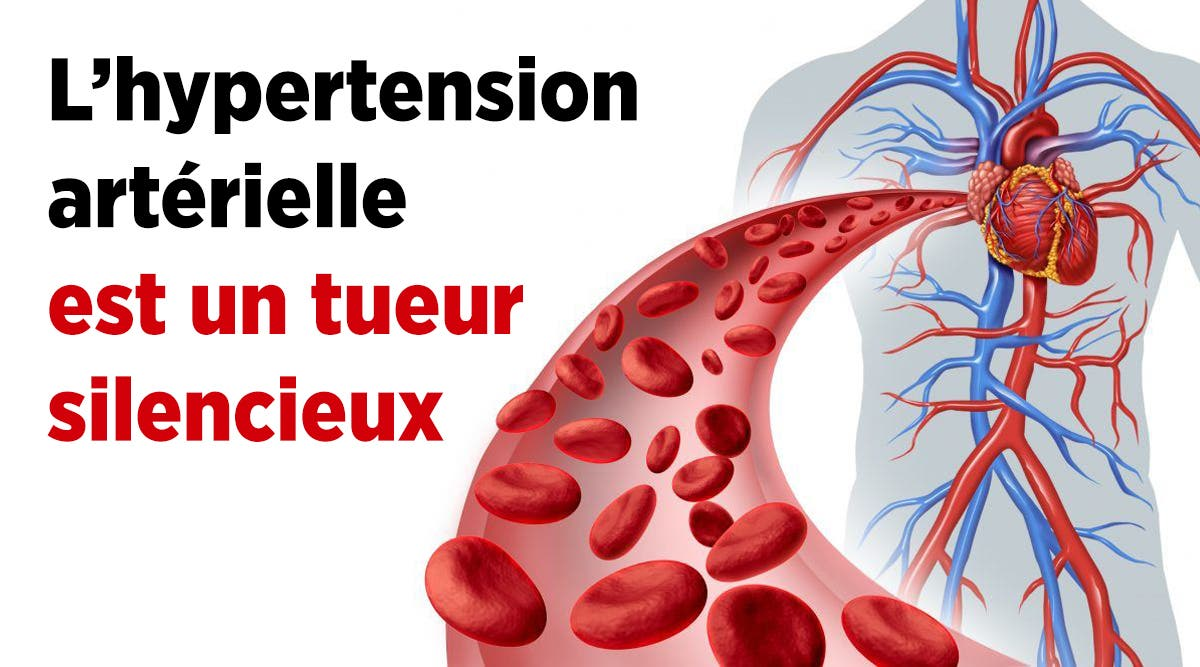 9 aliments qui favorisent l'hypertension arterielle